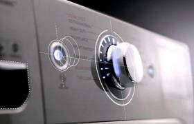 더욱 편안하게, LG 트롬 세탁기 디자인 스토리