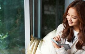 LG 뷰3 민트, 남다른 감성을 찾는 사람들의 선택