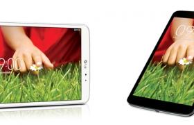 LG G Pad 8.3이 가져온 작은 변화