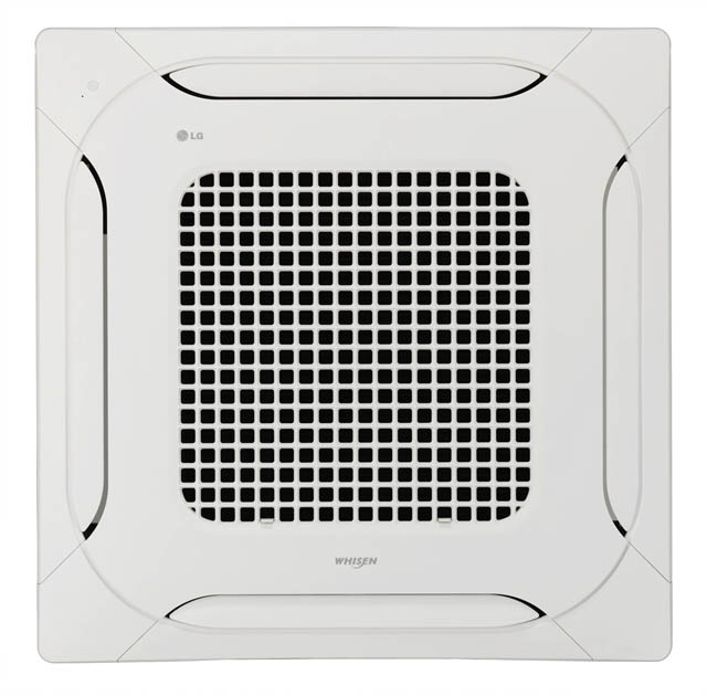 LG전자 천장형 시스템에어컨(모델명 : T-W0720P2H)제품 사진