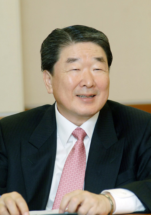 LG전자 구본준 부회장 사진