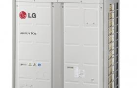 LG전자 멀티V슈퍼4 제품 사진