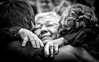 가족애가 없는 사람의 고독감