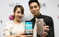 'LG G3′, 심플한 것이 가장 훌륭한 것이다