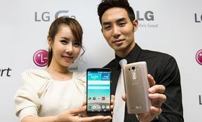 'LG G3', 심플한 것이 가장 훌륭한 것이다