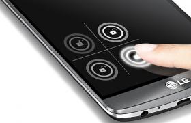 'LG G3', 진정한 '심플'의 의미를 찾다!