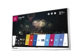 LG 울트라 HD TV 제품 이미지 입니다.