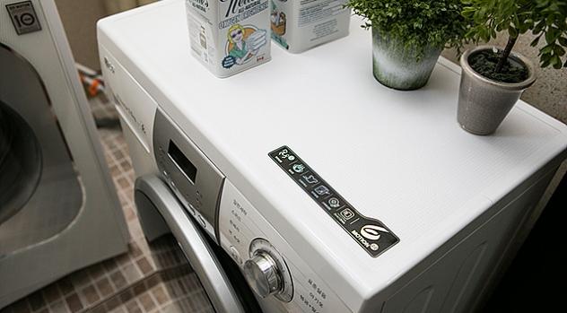 아빠 육아 전성시대! 초보아빠의 똑똑한 세탁법