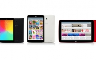 LG전자, 'LG G패드' 콘텐츠 서비스 강화