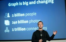 페이스북, 구글 넘어 인터넷을 제패할까?