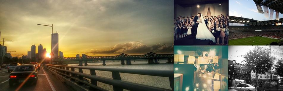 'LG G3′로 만나는 빛나는 일상