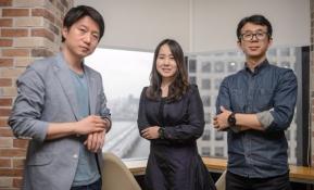 완벽한 원형의 아름다움, 'LG G워치R' 개발 3인방을 만나다