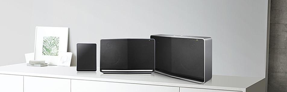 와이파이로 생생한 음악을? LG 스마트 오디오가 답이다!