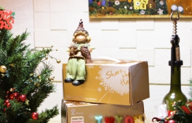 가족과 연인을 위한 최고의 연말 선물은?