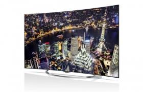 울트라 올레드 TV(65EC9700) 제품 이미지 입니다.