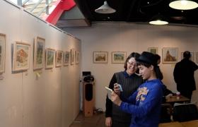 전시회 초보자를 위한 미술 작품 감상법