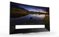 세상에 없던 크기! LG 105형 곡면 울트라HD TV 디자이너를 만나다
