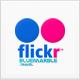 플리커 아이콘