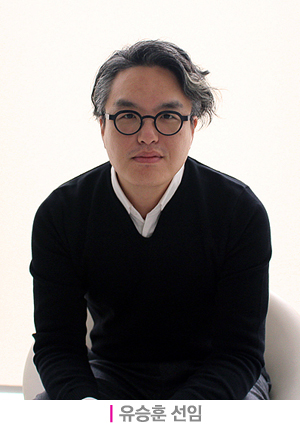 G 플렉스2 개발자 유승훈 선임의 사진