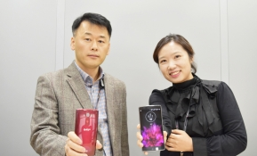 한차원 더 진화한 곡면 스마트폰, 'LG G 플렉스2' 개발자 인터뷰