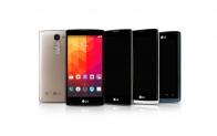 LG전자, 보급형 스마트폰 4종으로 글로벌 시장 공략