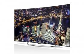 65형 울트라 올레드 TV(65EC9700) 이미지 입니다.