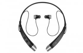 블루투스 헤드셋 'LG 톤플러스(HBS-500)' 제품 이미지 입니다.