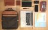 당신의 가방 속엔 무엇이 있나요?