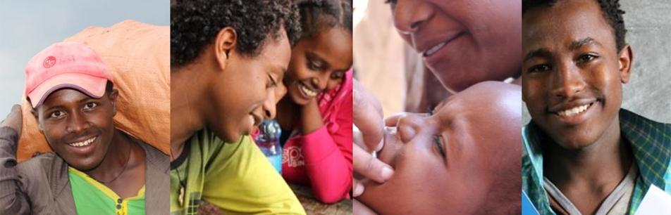 LG와 함께 희망을 꿈꾸는 에티오피아 농촌을 찾아서