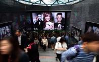 G4, 디지털 옥외광고로 패션피플 눈길 사로잡는다