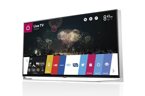 UB9800 TV