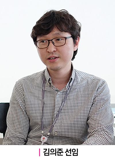 카메라 김의준 선임