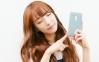 레인보우 '지숙'의 매력 넘치는 'LG G4′ 셀카팁