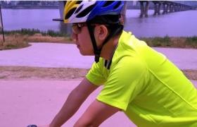 'LG 워치 어베인 LTE', 'G4'와 함께 한강 자전거 라이딩