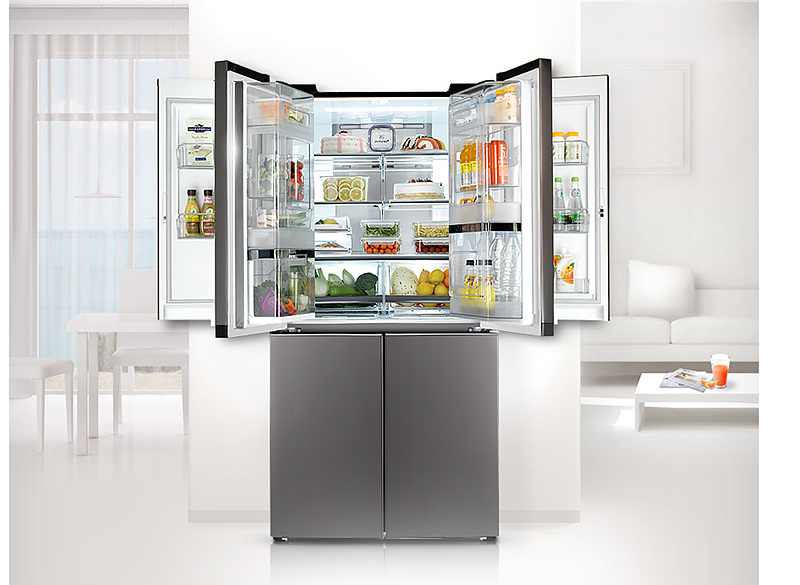 LG 더블 매직 스페이스 냉장고