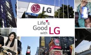 LG전자 지속가능경영보고서에는 뭔가 특별한 것이 있다!