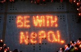 LG전자 사랑의 집짓기로 네팔에 희망을 전하다