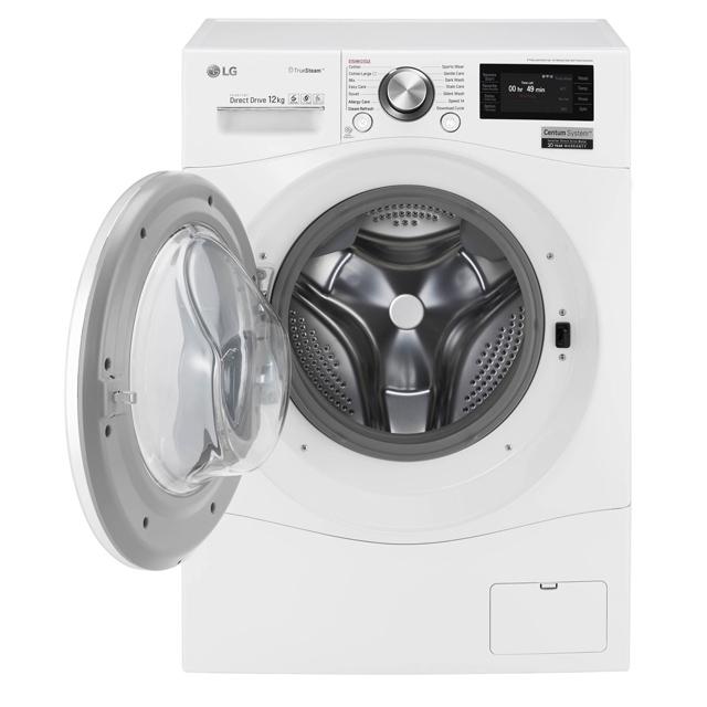 프리미엄 세탁기 '센텀(Centum)' 이미지 입니다.