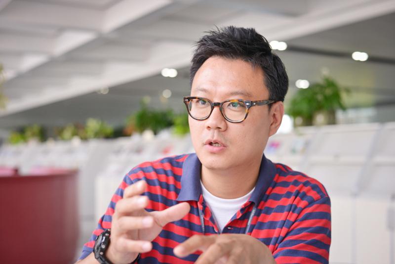 세탁기사업부 김현석 책임