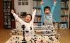 행복한 자녀를 만드는 11가지 놀이