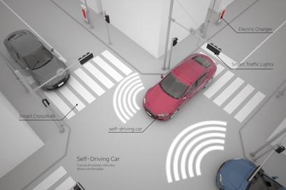LG전자, 美 프리스케일社와 손잡고 자율주행차 부품 공동개발
