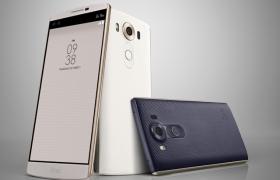 'LG V10' 제품 이미지 입니다.