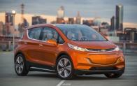 LG전자, GM의 차세대 전기차 '쉐보레 볼트 EV' 전략적 파트너로 선정