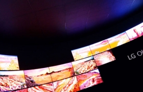 'KES 2015' 현장에서 눈길을 사로 잡는 LG의 혁신제품