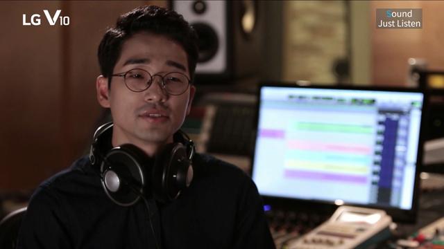 V10 사운드 개발 MC 선행상품 연구소 강동한 주임