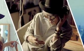 스테파니 리, 자이언티, 장진의 3인 3색 라이프스타일 공개