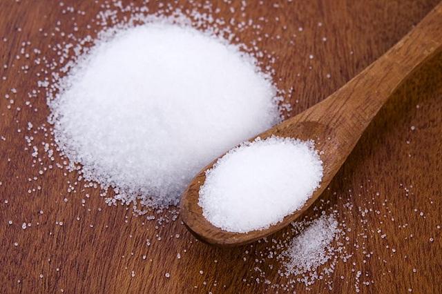 소금, 설탕 빼기