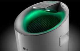 미세먼지, 꼼짝 마! LG 퓨리케어 공청기 개발자 인터뷰