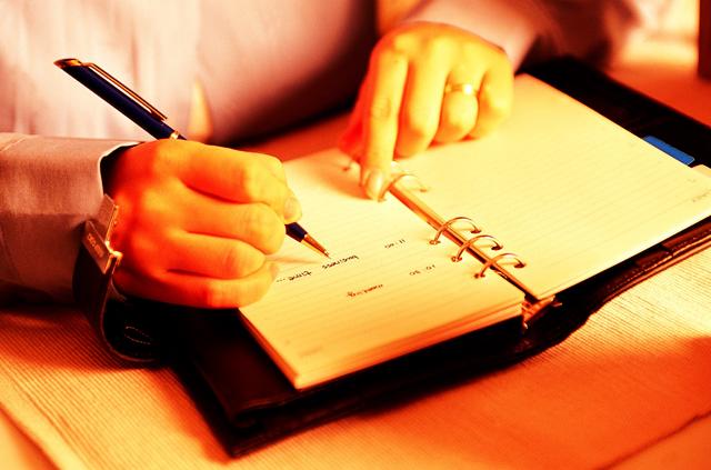 창의성을 부르는 업무 노트 습관