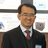 정백영 수석연구위원 소감